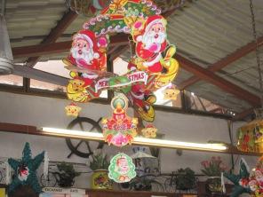 Santa Farmar Bucerias