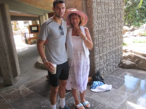 Grigor Dimitrov rising star and heir apparent for the number 1 ATP spot