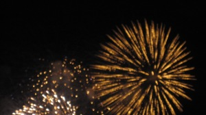 Exploding into 2015
